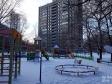 Тольятти, б-р. Луначарского, 15: детская площадка возле дома