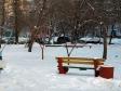 Тольятти, б-р. Луначарского, 7: площадка для отдыха возле дома
