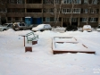 Тольятти, Lunacharsky blvd., 5: площадка для отдыха возле дома