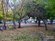 Тольятти, ул. Ворошилова, 6: детская площадка возле дома