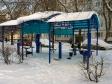 Тольятти, б-р. Луначарского, 3: спортивная площадка возле дома