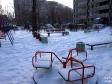 Тольятти, Lunacharsky blvd., 1: детская площадка возле дома
