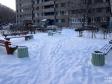 Тольятти, Lunacharsky blvd., 1: площадка для отдыха возле дома