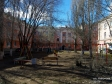 Тольятти, ул. Никонова, 2: о дворе дома