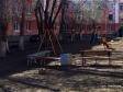 Тольятти, ул. Никонова, 2: площадка для отдыха возле дома