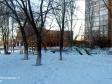 Тольятти, ул. Ярославская, 9: детская площадка возле дома