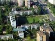 Тольятти, ул. Ярославская, 9: спортивная площадка возле дома