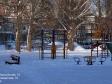 Тольятти, ул. Ворошилова, 16: спортивная площадка возле дома