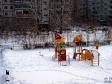 Тольятти, ул. Свердлова, 22А: детская площадка возле дома