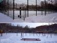 Тольятти, ул. Свердлова, 22А: спортивная площадка возле дома