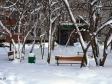 Тольятти, Sverdlov st., 20: площадка для отдыха возле дома
