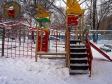 Тольятти, Sverdlov st., 24: детская площадка возле дома
