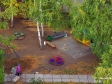 Тольятти, ул. Свердлова, 30: детская площадка возле дома