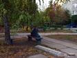 Тольятти, ул. Свердлова, 30: площадка для отдыха возле дома