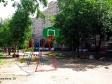 Тольятти, ул. Баныкина, 26: спортивная площадка возле дома