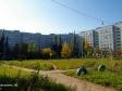 Тольятти, Banykin st., 58: спортивная площадка возле дома