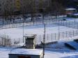 Тольятти, ул. Ворошилова, 12: спортивная площадка возле дома