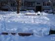 Тольятти, ул. Ворошилова, 12: площадка для отдыха возле дома