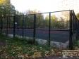 Тольятти, ул. Ворошилова, 4: спортивная площадка возле дома