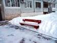 Тольятти, ул. Ворошилова, 4: площадка для отдыха возле дома