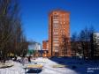 Тольятти, б-р. Цветной, 1: о дворе дома
