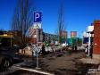 Тольятти, б-р. Цветной, 1: площадка для отдыха возле дома