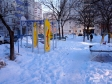 Тольятти, б-р. Цветной, 9: спортивная площадка возле дома