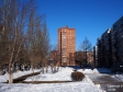 Тольятти, б-р. Цветной, 9: площадка для отдыха возле дома