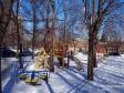 Тольятти, ул. Ворошилова, 53: детская площадка возле дома