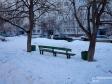 Тольятти, ул. Ворошилова, 53: площадка для отдыха возле дома