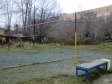 Екатеринбург, Voennaya st., 16: спортивная площадка возле дома
