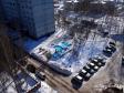 Тольятти, Voroshilov st., 59: о дворе дома