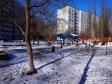 Тольятти, Voroshilov st., 59: детская площадка возле дома