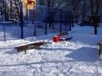 Тольятти, 40 Let Pobedi st., 110: площадка для отдыха возле дома