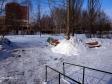 Тольятти, ул. Свердлова, 3: площадка для отдыха возле дома