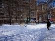 Тольятти, ул. 40 лет Победы, 98: о дворе дома