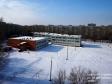 Тольятти, ул. 40 лет Победы, 98: спортивная площадка возле дома