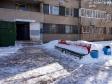 Тольятти, ул. 40 лет Победы, 98: площадка для отдыха возле дома