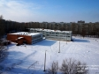 Тольятти, ул. 40 лет Победы, 100: спортивная площадка возле дома