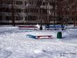 Тольятти, ул. 40 лет Победы, 102: площадка для отдыха возле дома