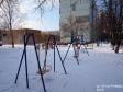 Тольятти, ул. 40 лет Победы, 104: детская площадка возле дома