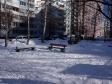 Тольятти, ул. 40 лет Победы, 104А: площадка для отдыха возле дома