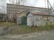 Екатеринбург, ул. Военная, 18: о дворе дома