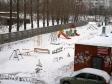 Тольятти, ул. Свердлова, 1В: о дворе дома