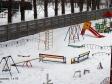 Тольятти, ул. Свердлова, 1В: детская площадка возле дома