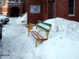 Тольятти, ул. Свердлова, 1В: площадка для отдыха возле дома