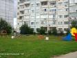 Тольятти, ул. Александра Кудашева, 120: детская площадка возле дома