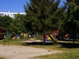 Тольятти, Kosmonavtov blvd., 8: детская площадка возле дома