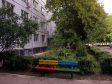 Тольятти, Kosmonavtov blvd., 12: площадка для отдыха возле дома