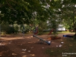 Тольятти, Kosmonavtov blvd., 14: детская площадка возле дома